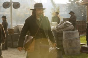 "Anson Mount and John Wirth Talk Hell on Wheels ""Done"" [Exclusive]"