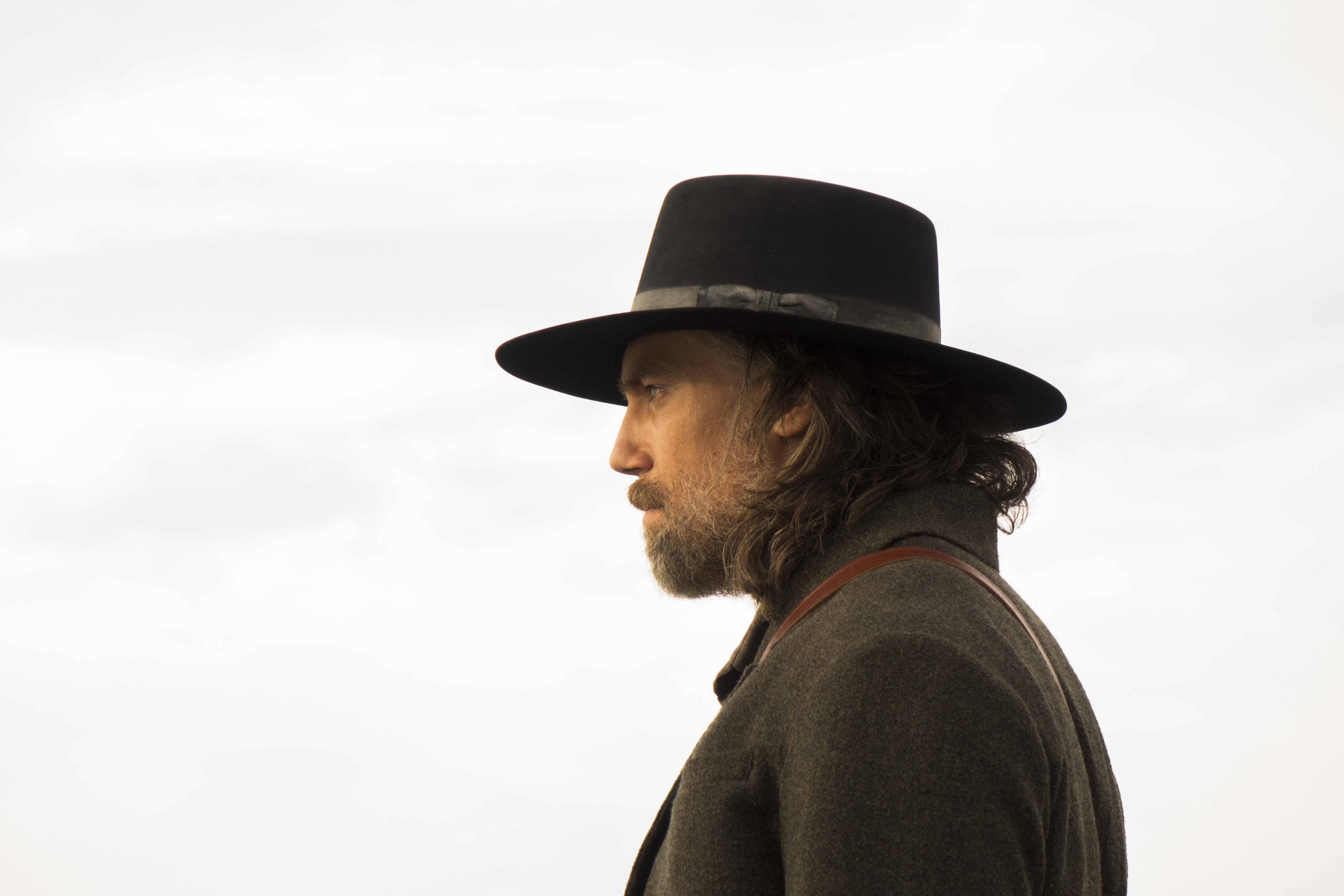 """Hell on Wheels Series Finale Preview: """"Done"""""""