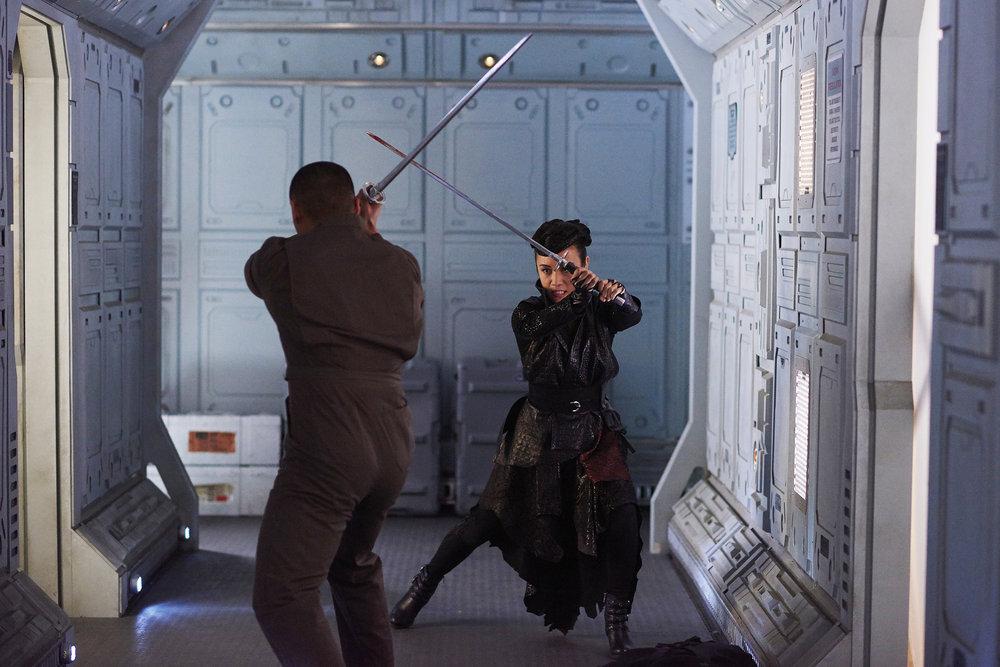 "Dark Matter Preview: ""Kill Them All"""