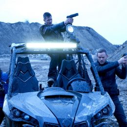 Photo Credit: Steve Wilkie/Syfy/Killjoys II Productions Limited