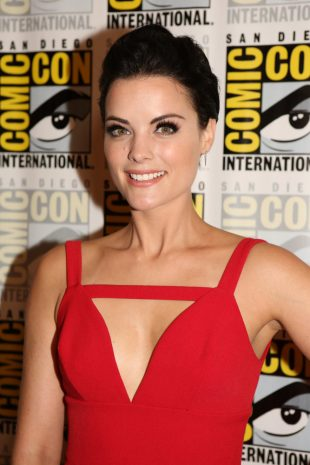 Comic-Con 2016: The Blindspot Cast and EPs Talk Season 2 | TV Goodness