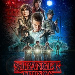 Stranger Things EPs Ross and Matt Duffer and Shawn Levy Talk Casting and Character
