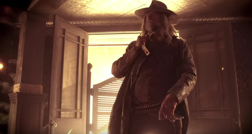 Saint of Killers Preacher Finish The Song