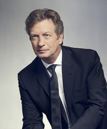 EP Nigel Lythgoe Talks SYTYCD: The Next Generation and Previews the Live Shows [Exclusive]