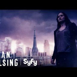 Kelly Overton Teases Syfy's Van Helsing [Exclusive]