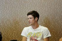 Comic-Con 2016: The Flash Cast Talks Flashpoint and Season 3