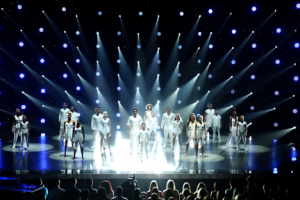 The SYTYCD All-Stars Critique the First Live Show and Talk The Next Generation [Exclusive]