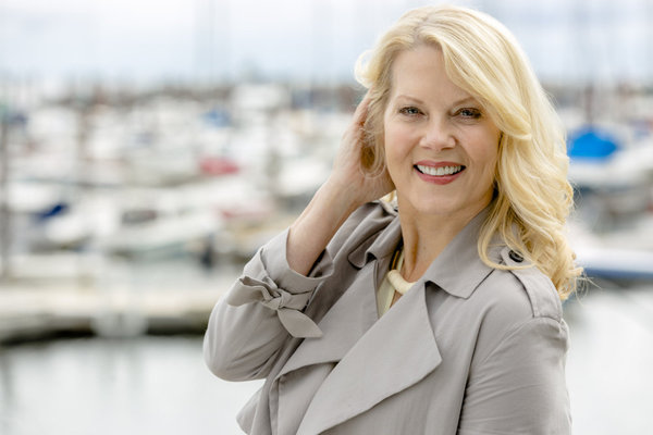 Barbara Niven Talks Chesapeake Shores, Murder She Baked, and More [Exclusive]
