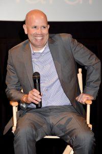 Patrick Kelleher, Photo Credit: Jeff Kravitz/FilmMagic for HBO