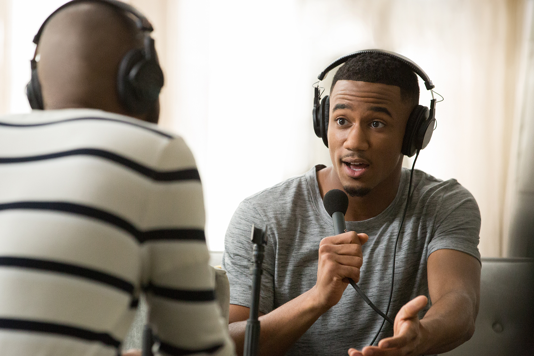 "Survivor's Remorse ""The Age of Umbrage"""