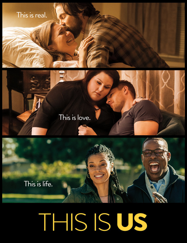 The EPs and Cast Preview NBC's This Is Us