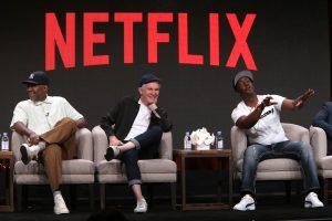 Photo Credit: Eric Charbonneau/Netflix