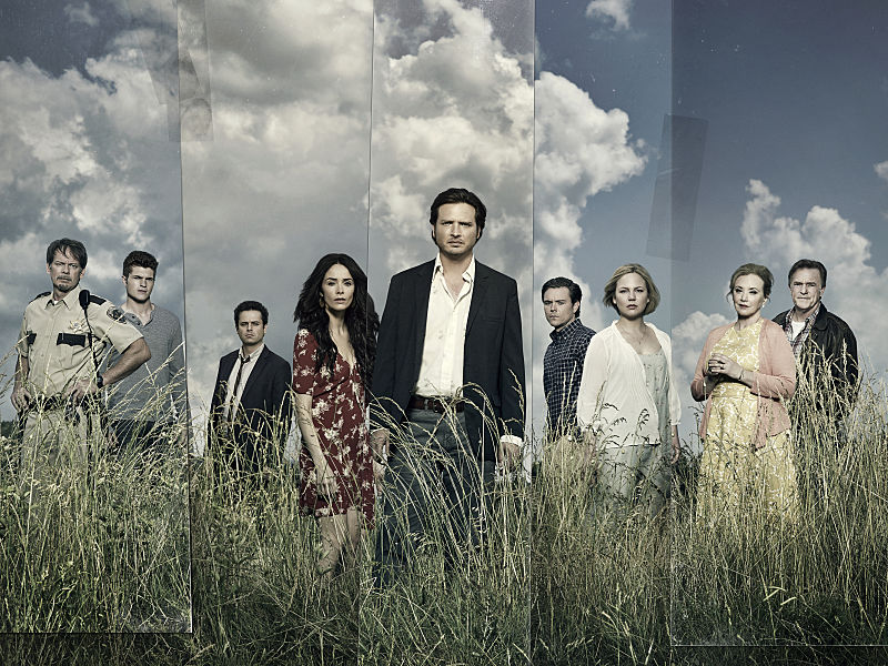 Summer 2016 TCAs: The Creator and Cast Talk Rectify's Final Season