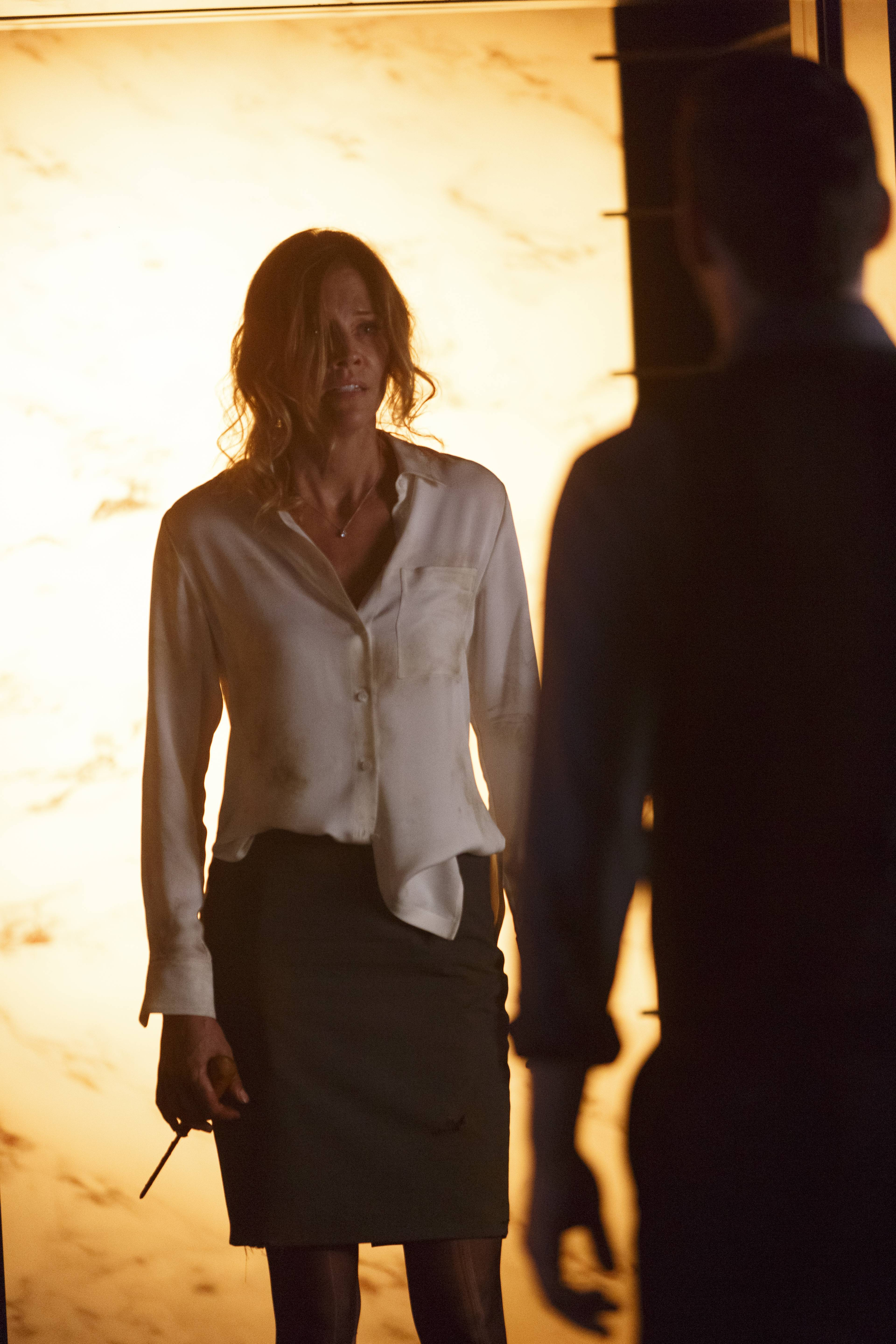 """The Devil's Back…with Mommy Issues, Lucifer """"Everything's Coming Up Lucifer"""""""