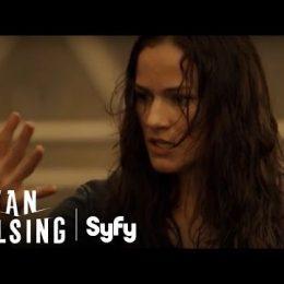 "Van Helsing Preview: ""Help Me"" and ""Seen You"""
