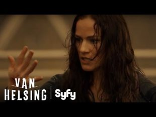 "Van Helsing Preview: ""Help Me"" and ""Seen You"""