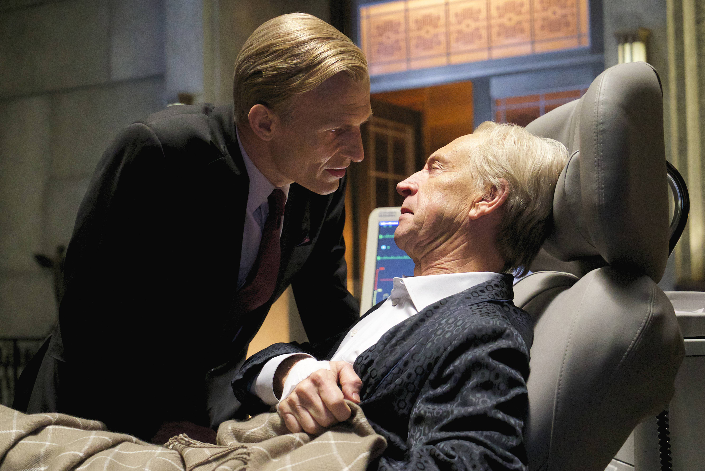 """The Strain Preview: """"Do Or Die"""""""