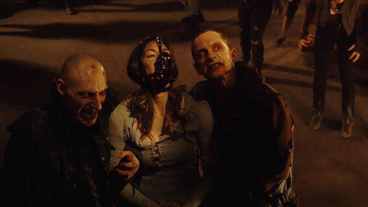 """Van Helsing Preview: """"Fear Her"""""""