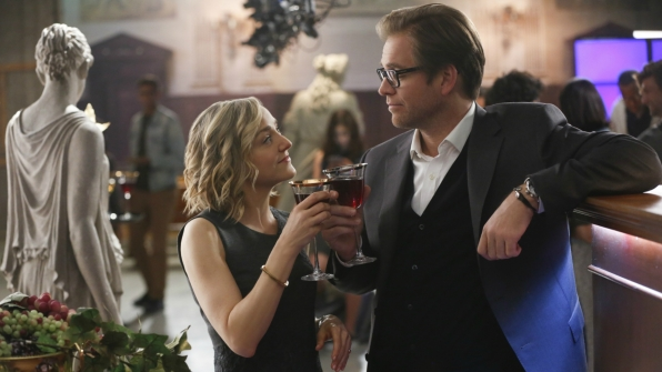 """Marissa's Backstory is Front and Centre in Bull's """"Bedside Manner"""""""