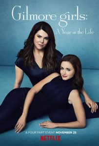 Gilmore Girls: A Year in the Life Preview