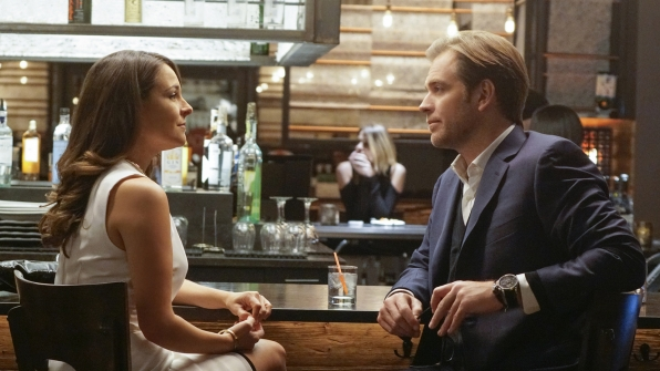 """No Such Thing as """"Too Perfect"""" When It Comes to Bull's Ex-Wife"""