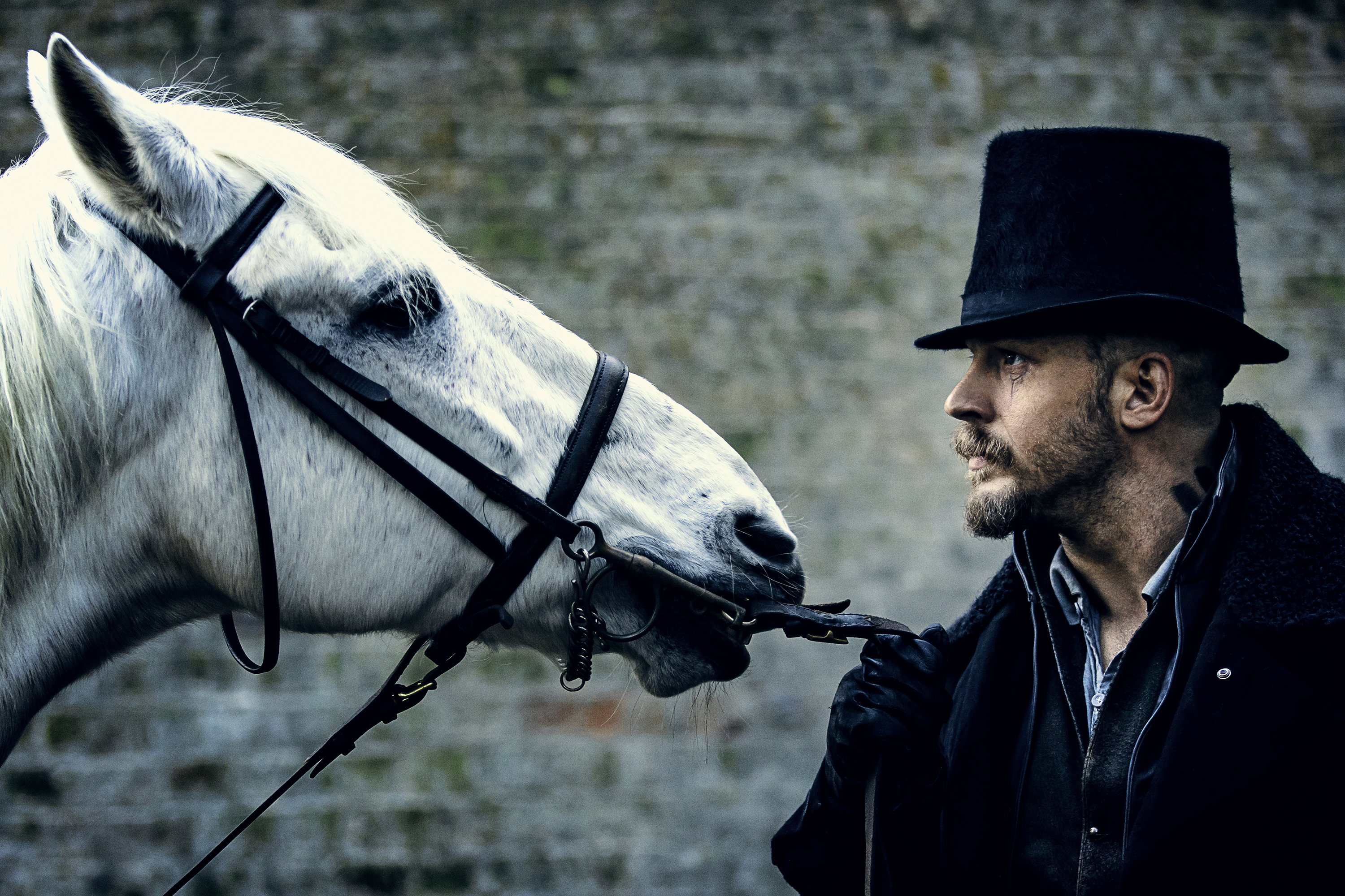 Taboo Preview: Episode 4