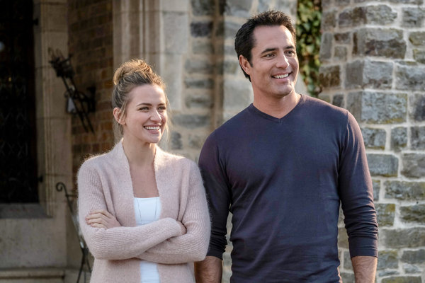 A Harvest Wedding Cast.Victor Webster Talks A Harvest Wedding And A Busy 2017 Exclusive