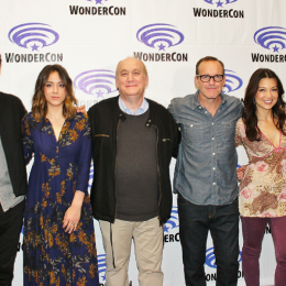Quick Takes: Remembering Marvel's Agents of S.H.I.E.L.D. at WonderCon 2016