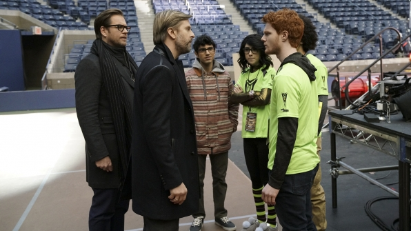"""No One's Bigger Than the Game in Bull's """"The Fall"""""""
