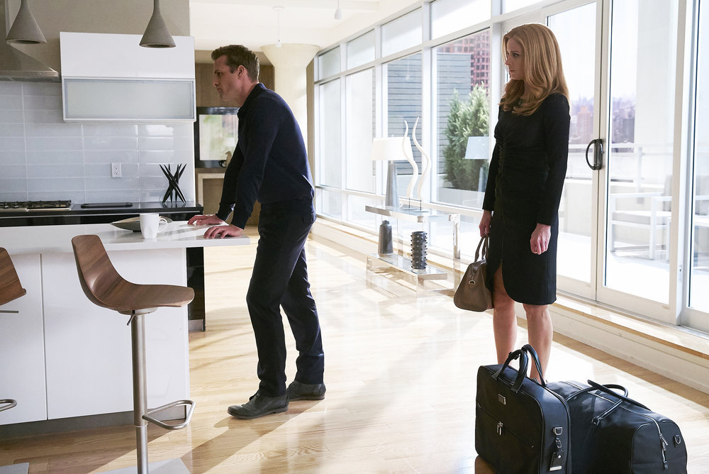 """Suits Preview: """"The Painting"""""""