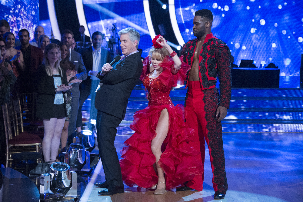 "Dancing with the Stars ""Season 24 Week 2"""