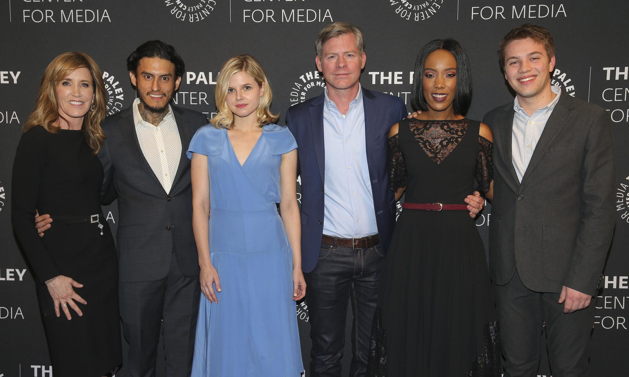 Paley 2017: American Crime's Cast and EP Tease Season 3