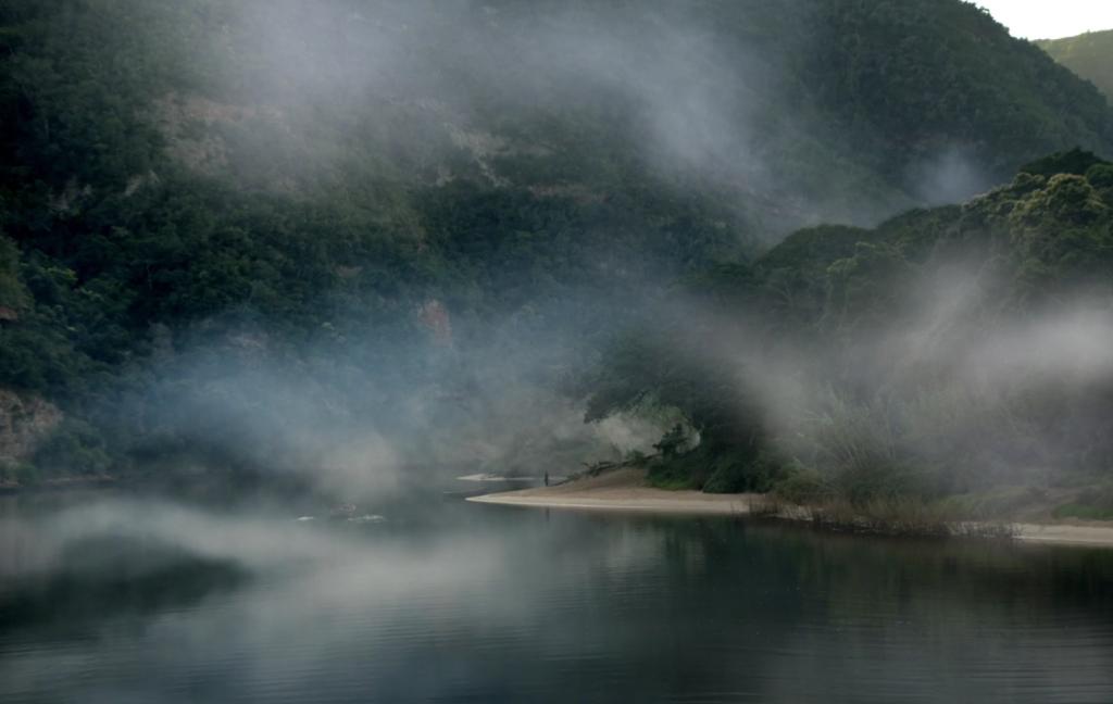 Black Sails Season 4 Episode 9 Skeleton Island