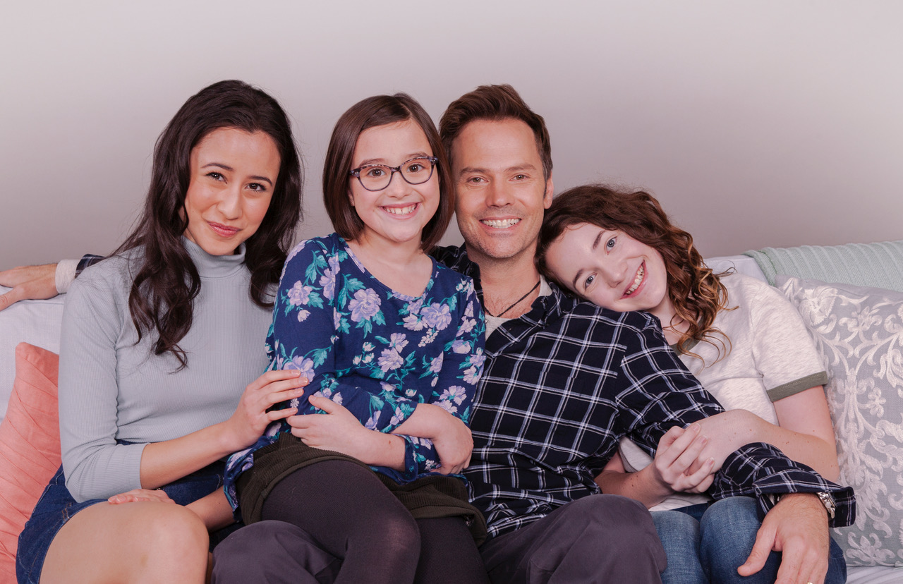 Guest Star Goodness: Casting News for UP TV's Date My Dad