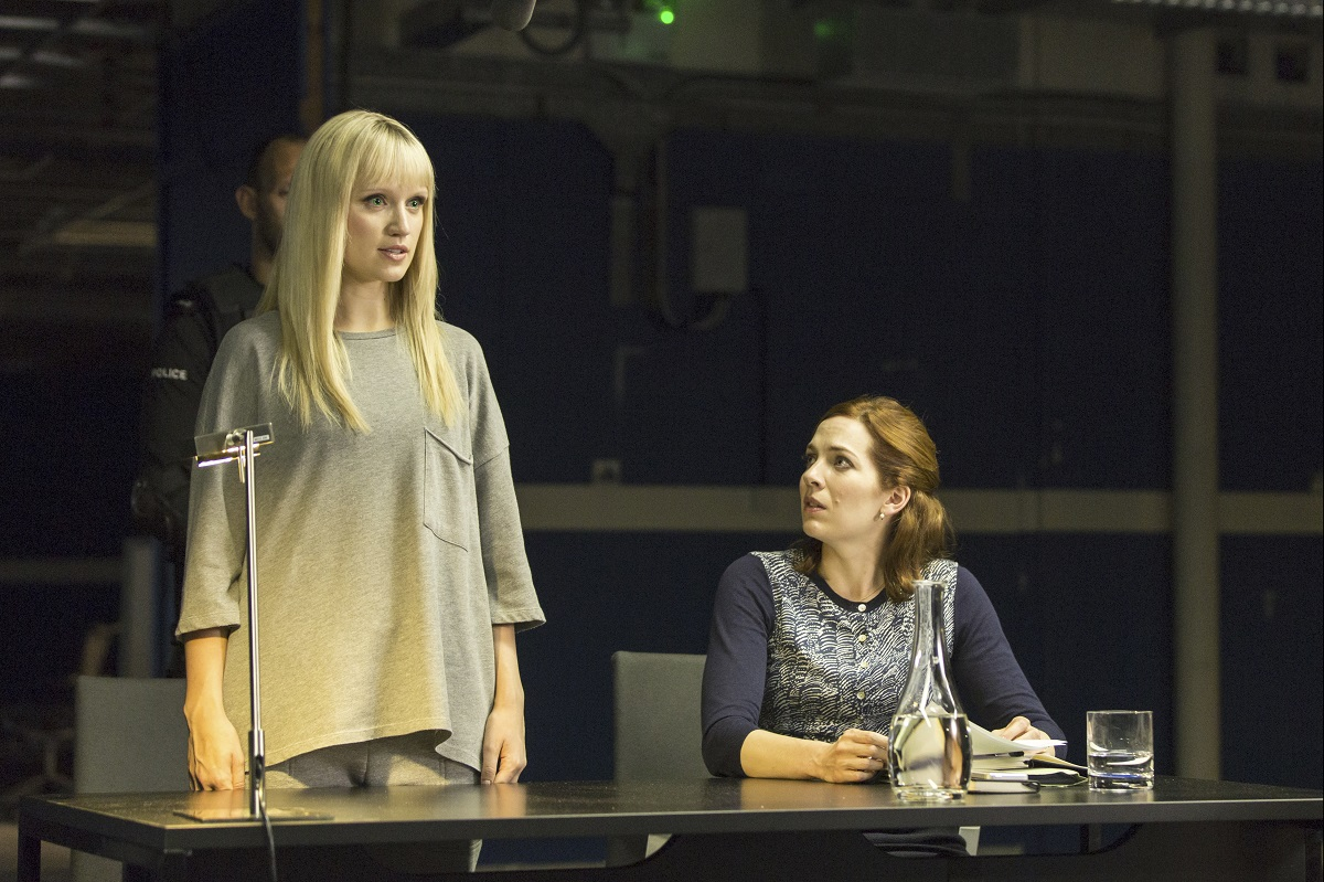 Humans Season 2 Preview: Episodes 5 and 6