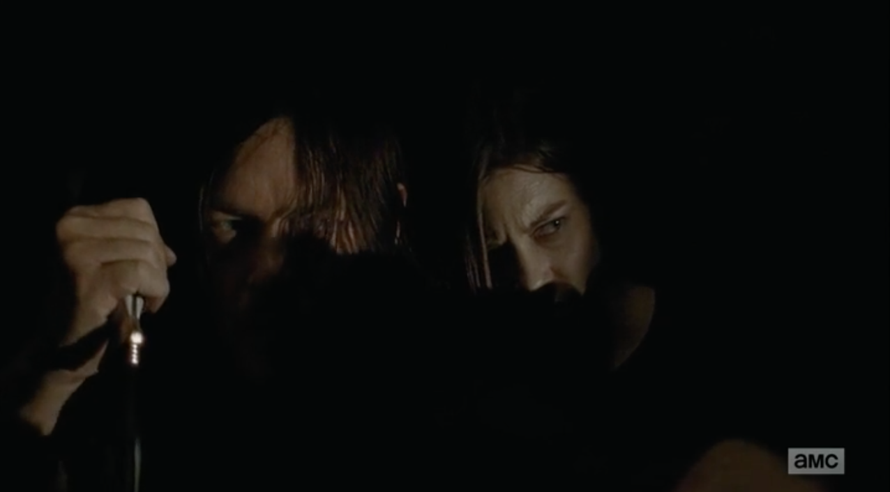 """The Walking Dead """"The Other Side"""""""
