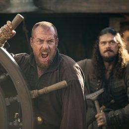 Love is Love is Love in the Black Sails Series Finale