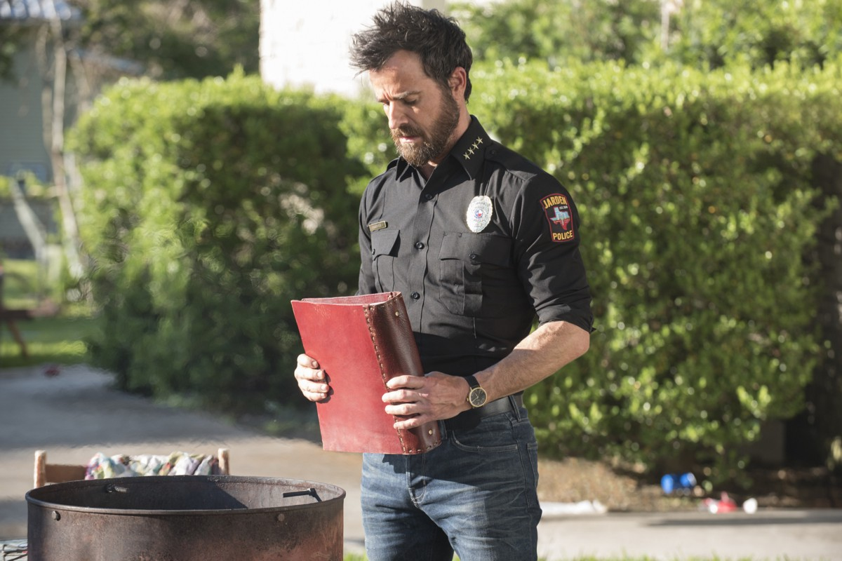 """The Leftovers Preview: """"The Book of Kevin"""""""