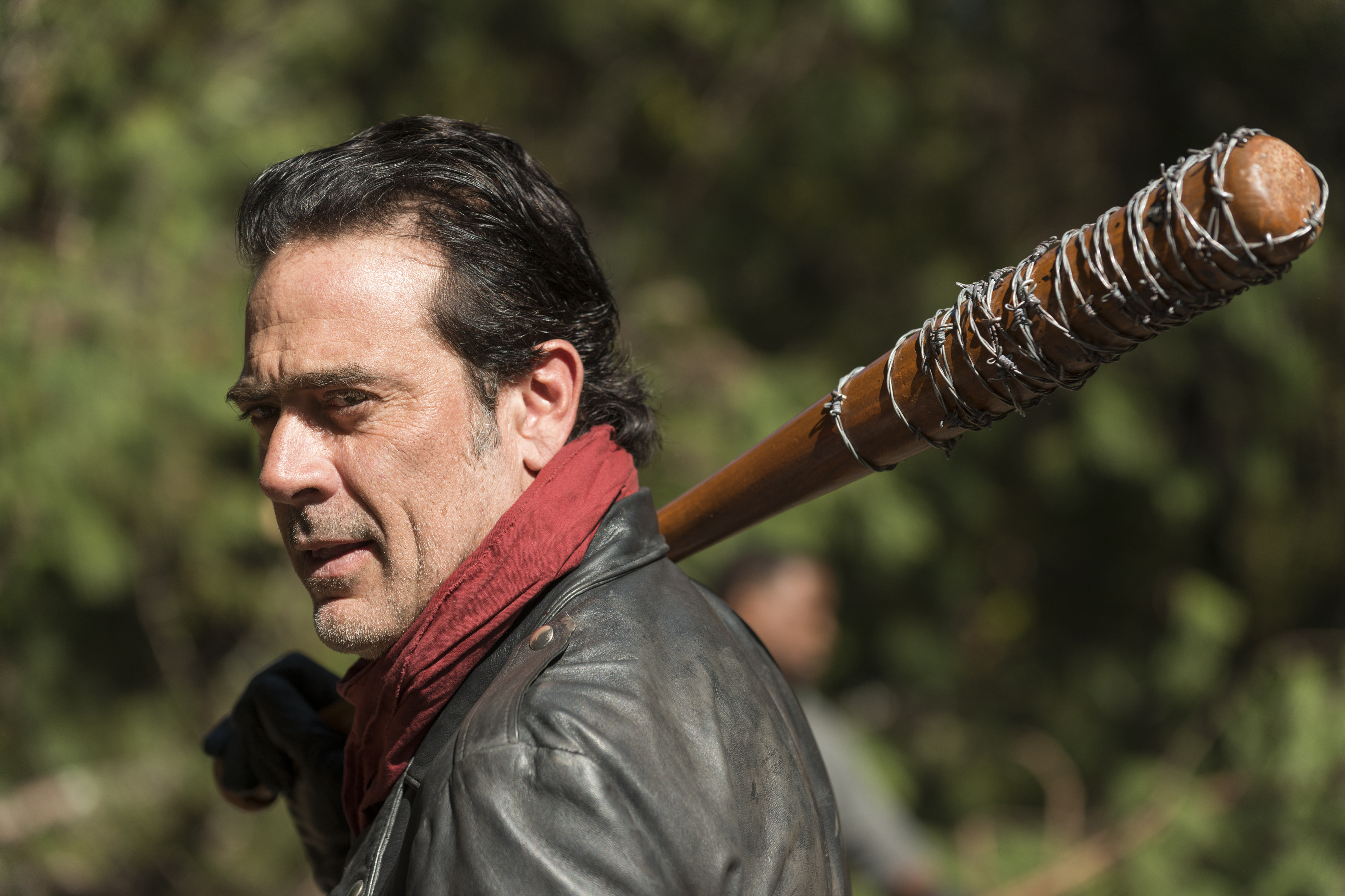 """The Walking Dead """"The First Day of the Rest of Your Life"""""""