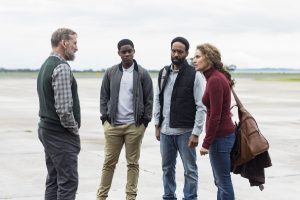 "The Leftovers Preview: ""It's a Matt, Matt, Matt, Matt World"""
