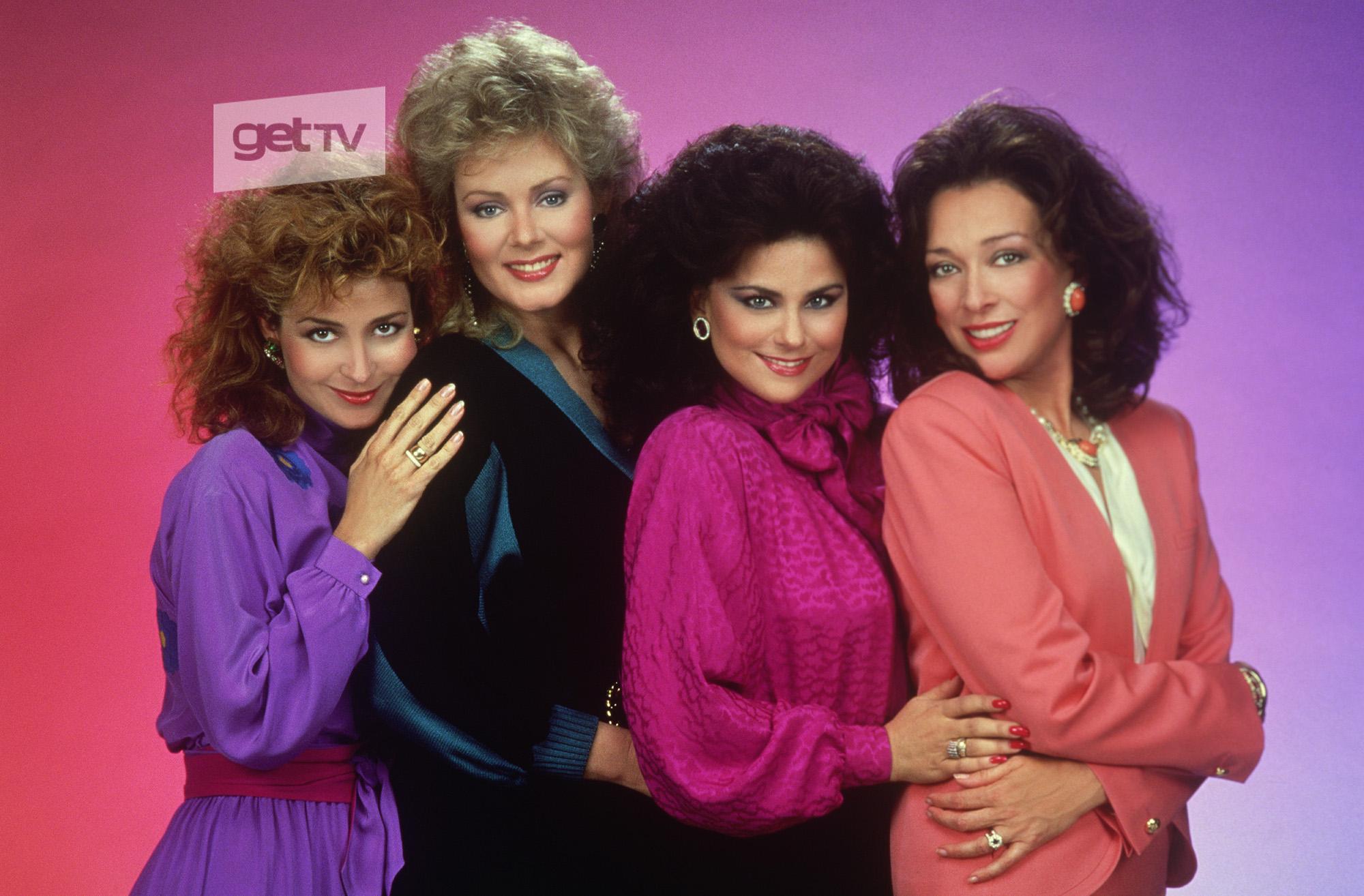 Мода в 80-ые фото