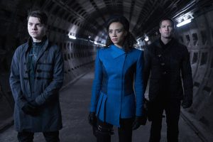 "Killjoys Season 3 Premiere Preview: ""Boondoggie"""