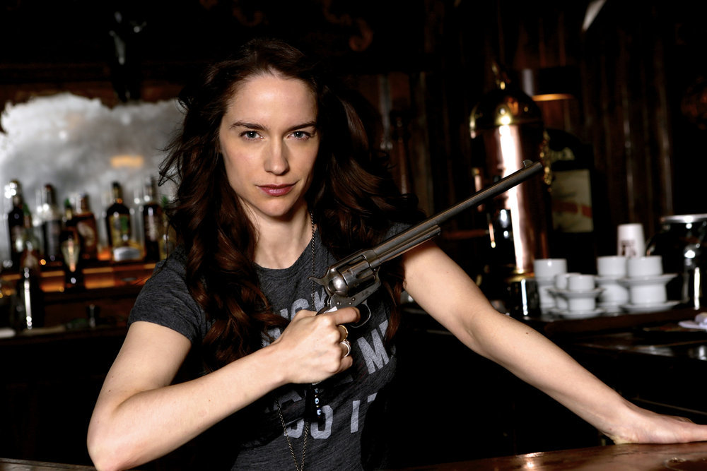 """Wynonna Earp Preview: """"Shed Your Skin"""""""