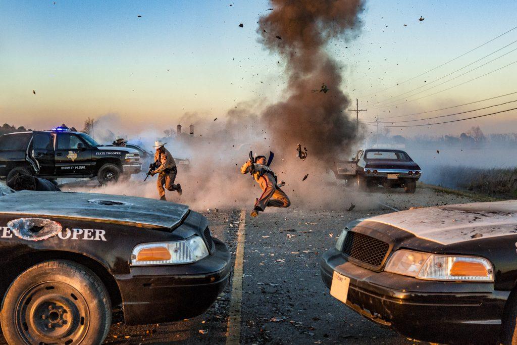 Preacher Season 2 Episode 1 Texas State Troopers