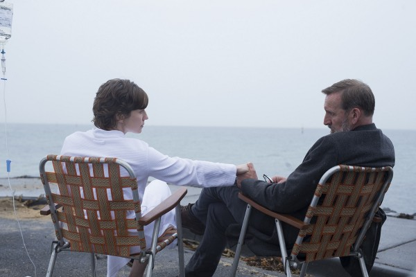 """The Leftovers Series Finale """"The Book of Nora"""""""