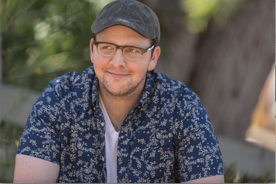 Casual's Austin Basis Talks Supernatural, Life Unexpected and Beauty and the Beast