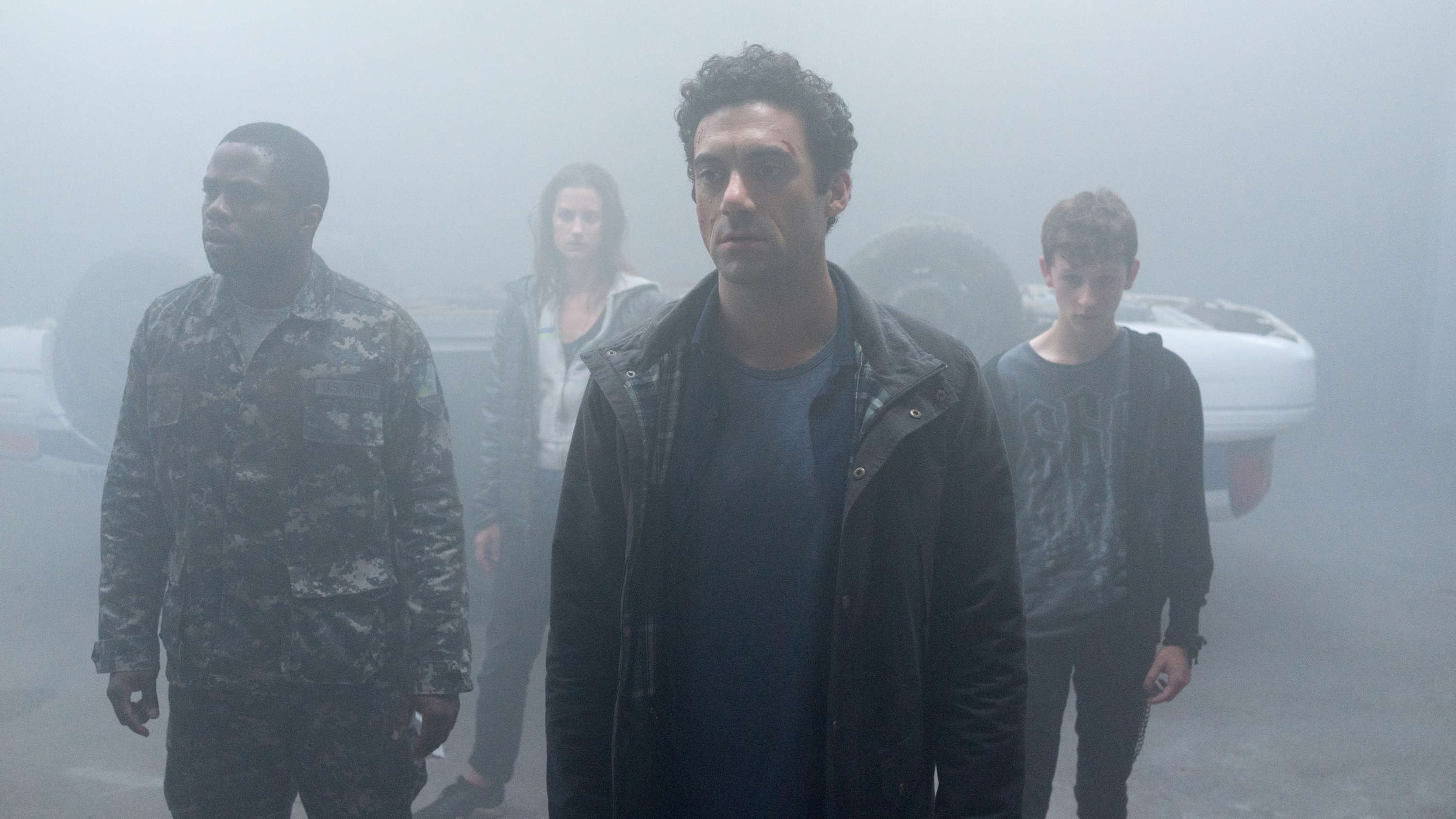 """The Mist Preview: """"Withdrawal"""""""