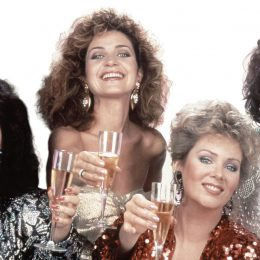 getTV Celebrates Designing Women's 30th Anniversary with Marathon and 30 Fun Facts About the Show