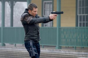 Luke Macfarlane Talks Killjoys, The Night Shift, Hallmark, and Mercy Street [Exclusive]