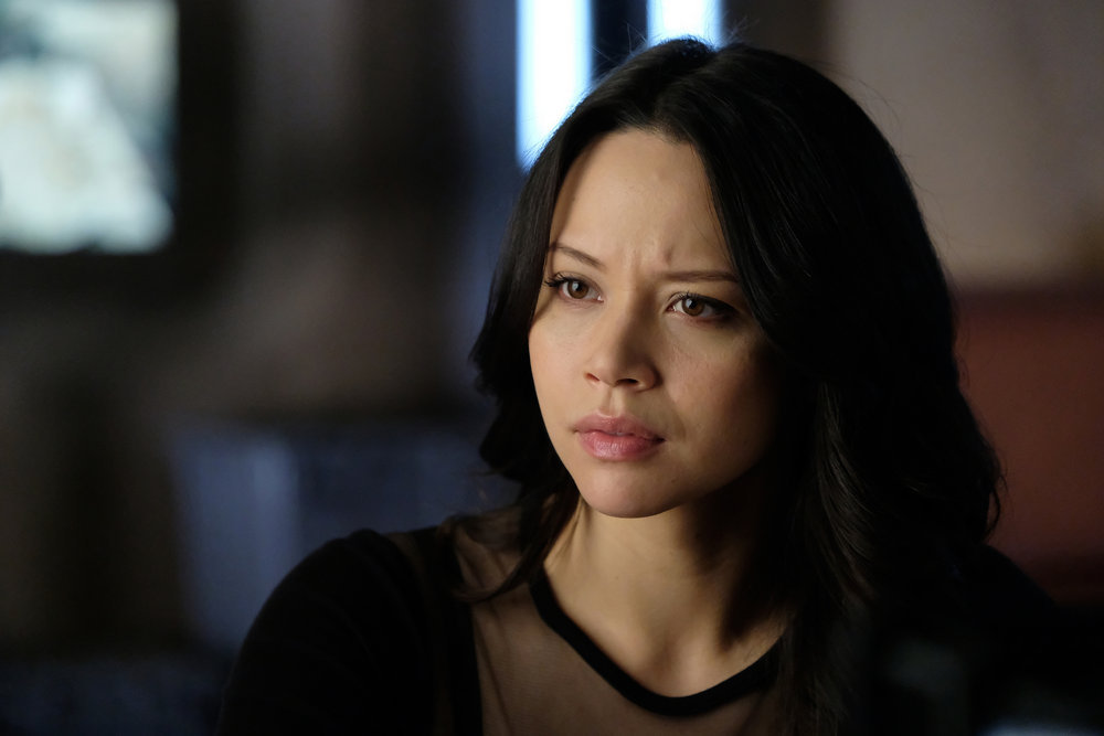 """Dark Matter Preview: """"Wish I Could Believe You"""""""